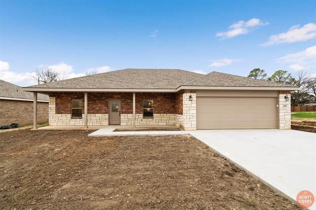 2003 Brooke Lane, Brownwood, TX 76801 (MLS #14285697) :: Justin Bassett Realty