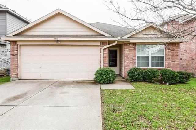 9950 Chilmark Way, Dallas, TX 75227 (MLS #14285702) :: The Real Estate Station