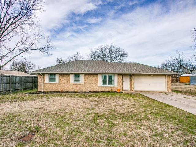 407 S Louisiana Street, Celina, TX 75009 (MLS #14285705) :: Post Oak Realty