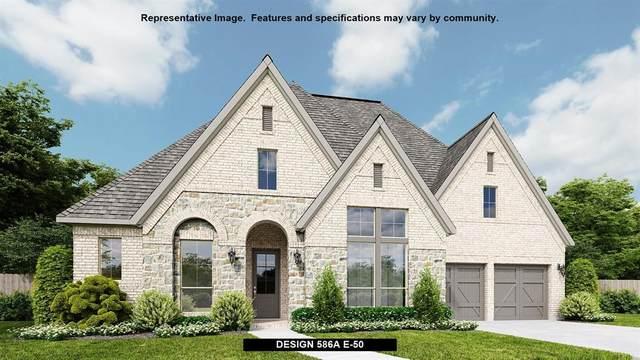 1710 Cottonwood Trail, Prosper, TX 75078 (MLS #14285712) :: Real Estate By Design