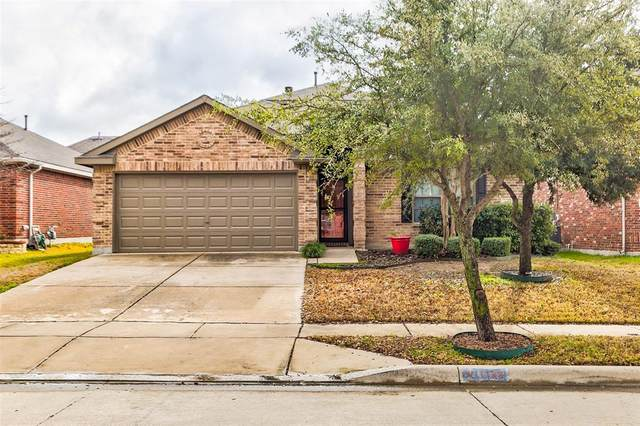 1133 Terrace View Drive, Fort Worth, TX 76108 (MLS #14285720) :: The Kimberly Davis Group