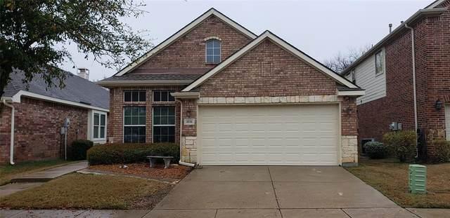 8536 Tyler Drive, Lantana, TX 76226 (MLS #14285725) :: North Texas Team | RE/MAX Lifestyle Property