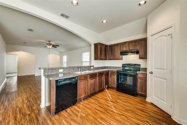 4041 Saint Christian, Fort Worth, TX 76119 (MLS #14285733) :: Keller Williams Realty