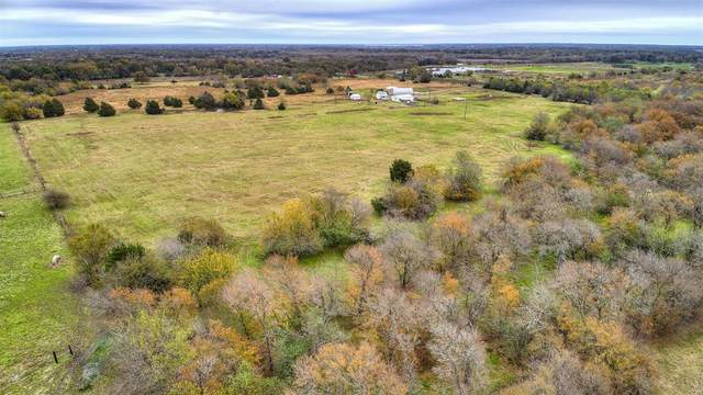 11012 County Road 2316, Terrell, TX 75160 (MLS #14285743) :: The Kimberly Davis Group