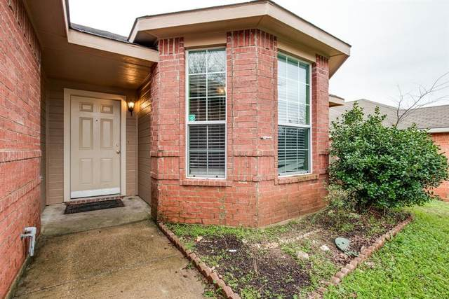 4812 Tecate Court, Dallas, TX 75236 (MLS #14285754) :: The Real Estate Station