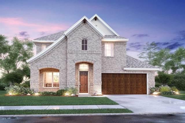 3116 Maplewood Drive, Mckinney, TX 75071 (MLS #14285760) :: The Good Home Team