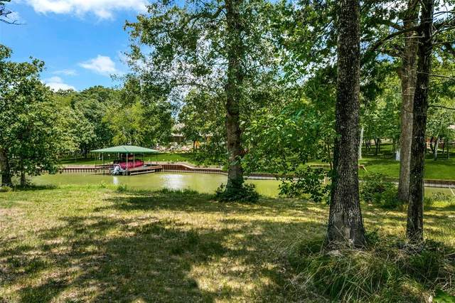 Lot 4 Lincoln Drive, Streetman, TX 75859 (MLS #14285767) :: The Kimberly Davis Group