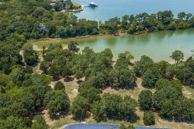 Lot 55 Shiloh Road, Streetman, TX 75859 (MLS #14285786) :: The Kimberly Davis Group