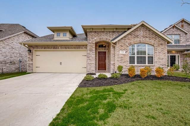 1292 Carlsbad Drive, Forney, TX 75126 (MLS #14285787) :: Lynn Wilson with Keller Williams DFW/Southlake