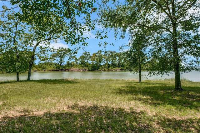 Lot 56 Shiloh Road, Streetman, TX 75859 (MLS #14285794) :: The Kimberly Davis Group
