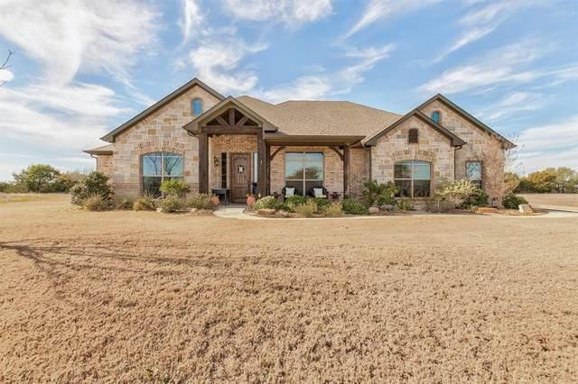 7700 Prestwick Drive, Cleburne, TX 76033 (MLS #14285802) :: Robbins Real Estate Group