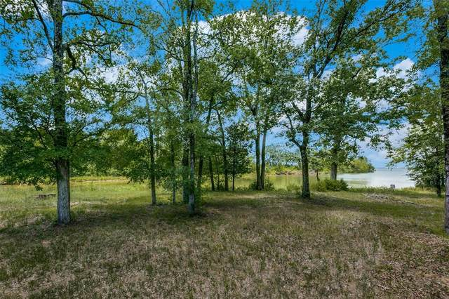 Lot 57 Shiloh Road, Streetman, TX 75859 (MLS #14285804) :: The Kimberly Davis Group