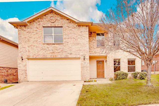 10109 High Eagle Trail, Fort Worth, TX 76108 (MLS #14285808) :: The Kimberly Davis Group