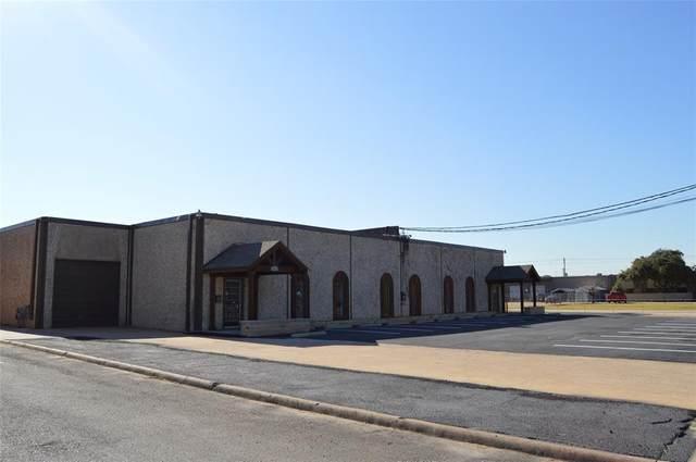 2624 Rodney, Dallas, TX 75229 (MLS #14285821) :: Van Poole Properties Group