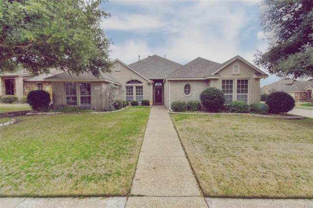 7517 Heights View Drive, Benbrook, TX 76126 (MLS #14285840) :: Potts Realty Group