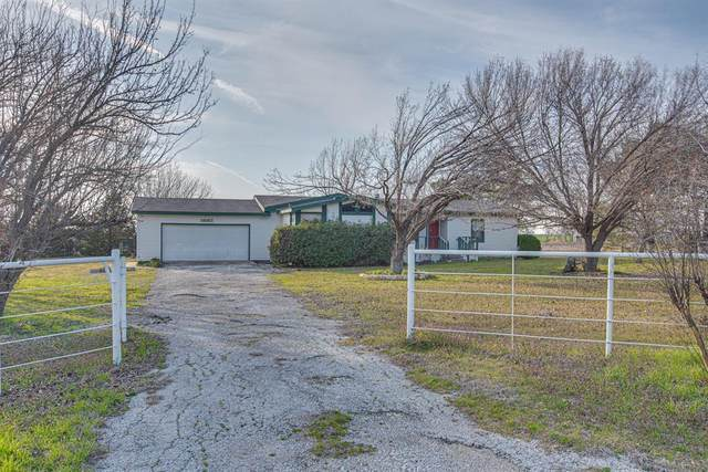 18162 James C Jack Drive, Justin, TX 76247 (MLS #14285845) :: RE/MAX Landmark