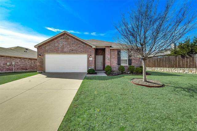 111 Abelia Drive, Fate, TX 75189 (MLS #14285848) :: All Cities Realty