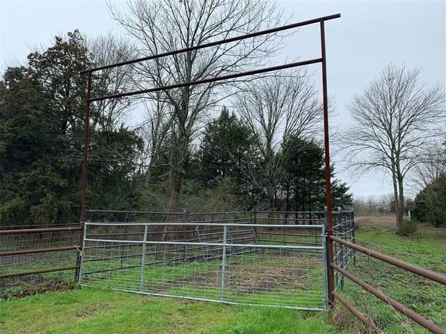 958 County Road 4205, Campbell, TX 75422 (MLS #14285861) :: Team Tiller