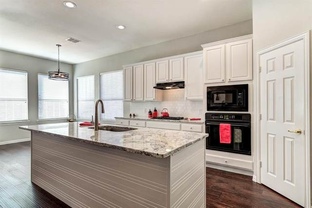 1372 Shadow Creek Drive, Fairview, TX 75069 (MLS #14285865) :: All Cities Realty