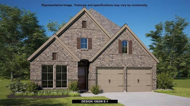 1738 Holmwood Drive, Celina, TX 75009 (MLS #14285870) :: Real Estate By Design