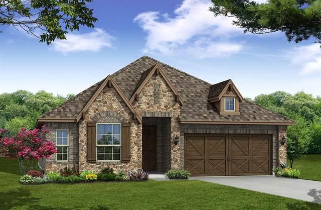 17212 Yellow Bells Drive, Dallas, TX 75252 (MLS #14285871) :: Caine Premier Properties