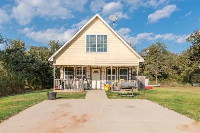 11018 Shady Oaks Drive, Runaway Bay, TX 76426 (MLS #14285878) :: The Kimberly Davis Group
