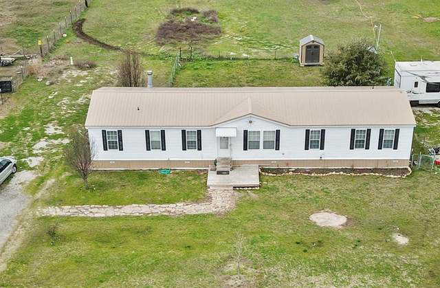 1471 Maier Road, Pilot Point, TX 76258 (MLS #14285919) :: All Cities Realty