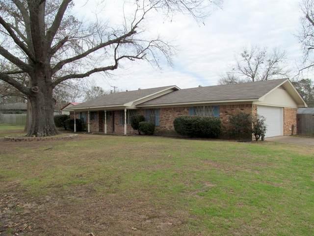 500 Helena Street, Winnsboro, TX 75494 (MLS #14285924) :: The Good Home Team