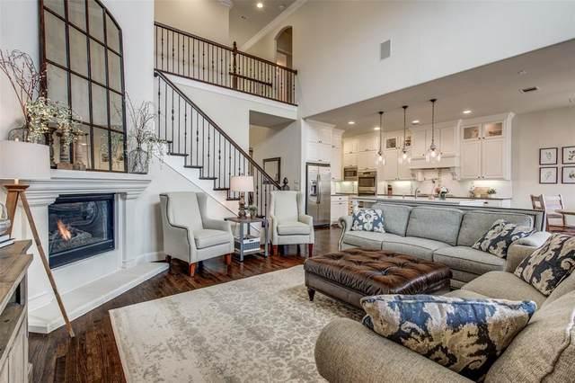 4447 Argyle Lane, Frisco, TX 75034 (MLS #14285929) :: Frankie Arthur Real Estate