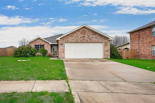 8216 Leaning Oak Court, Arlington, TX 76002 (MLS #14285933) :: The Good Home Team
