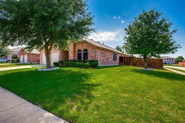 317 Red Oak Court, Forney, TX 75126 (MLS #14285939) :: Lynn Wilson with Keller Williams DFW/Southlake
