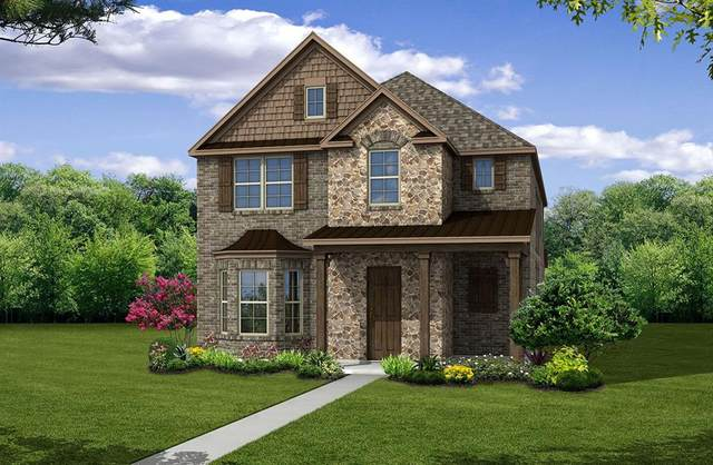 17762 Bottlebrush Drive, Dallas, TX 75252 (MLS #14285941) :: Caine Premier Properties