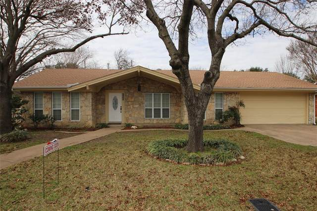 Bedford, TX 76021 :: The Chad Smith Team