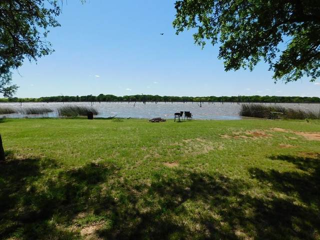 2041 Eastside Lake Road, Graham, TX 76450 (MLS #14285970) :: The Kimberly Davis Group