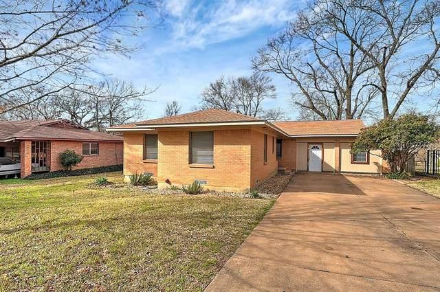 1306 Kessler Boulevard, Sherman, TX 75092 (MLS #14285976) :: Baldree Home Team