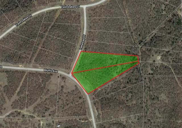 0000 Lakeway Drive, Bowie, TX 76230 (MLS #14285990) :: Robbins Real Estate Group