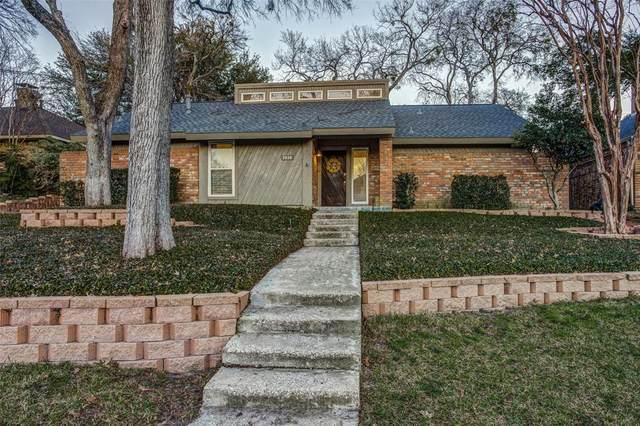 7830 Ridgemar Drive, Dallas, TX 75231 (MLS #14285992) :: Trinity Premier Properties