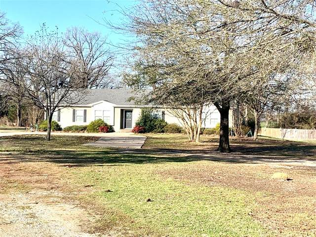 240 Rs County Road 3317, Emory, TX 75440 (MLS #14285999) :: RE/MAX Landmark