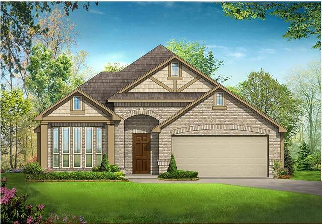 1023 Stockton Drive, Godley, TX 76044 (MLS #14286007) :: Potts Realty Group