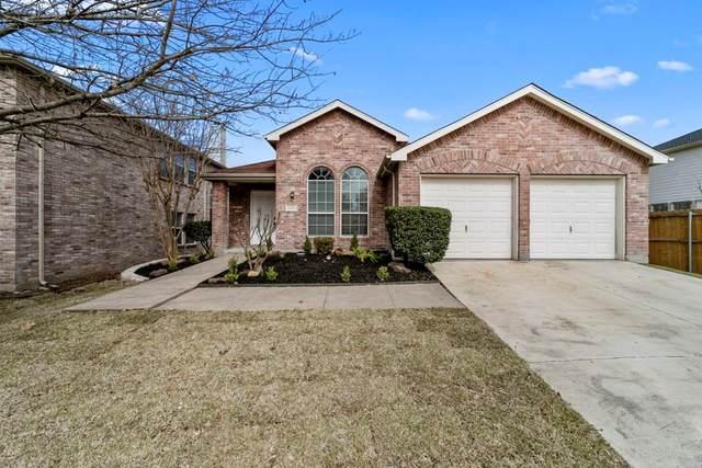 3312 Truman Street, Mckinney, TX 75071 (MLS #14286010) :: Lynn Wilson with Keller Williams DFW/Southlake