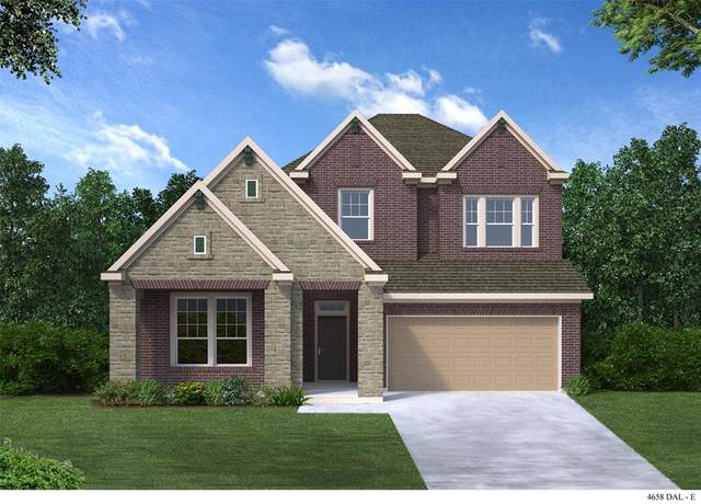 4978 Stornoway Drive, Flower Mound, TX 75028 (MLS #14286015) :: Real Estate By Design