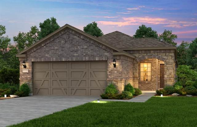 9212 Tranquil Trail, Mckinney, TX 75071 (MLS #14286022) :: The Good Home Team