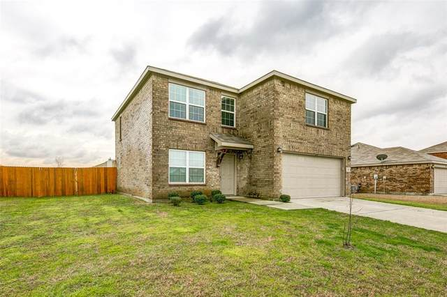 240 Willow Creek Lane, Terrell, TX 75160 (MLS #14286025) :: The Kimberly Davis Group