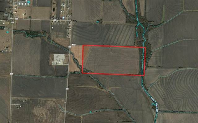 0000 County Road 1040, Nevada, TX 75173 (MLS #14286036) :: The Welch Team