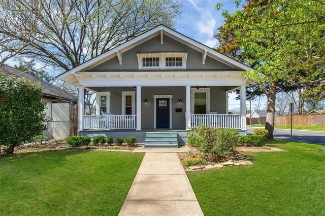 503 S Winnetka Avenue, Dallas, TX 75208 (MLS #14286039) :: The Mitchell Group