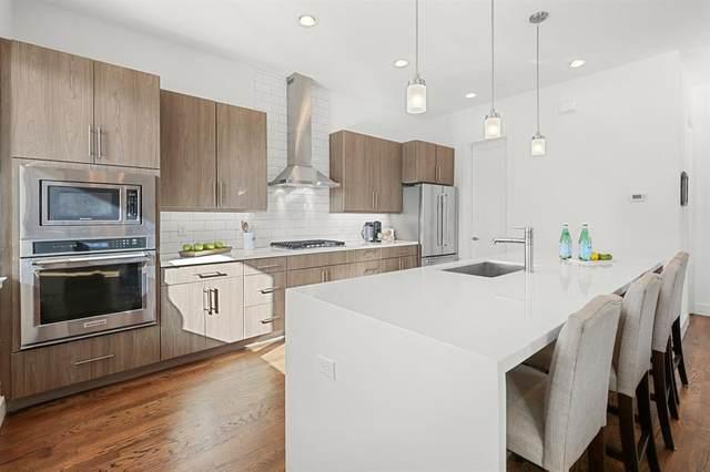 5705 Bryan Parkway #10, Dallas, TX 75206 (MLS #14286040) :: Robbins Real Estate Group