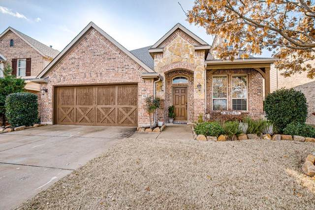 813 Miramar Drive, Rockwall, TX 75087 (MLS #14286058) :: The Welch Team