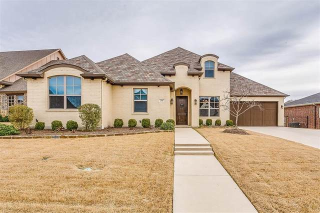 306 Creekview Terrace, Aledo, TX 76008 (MLS #14286084) :: Potts Realty Group