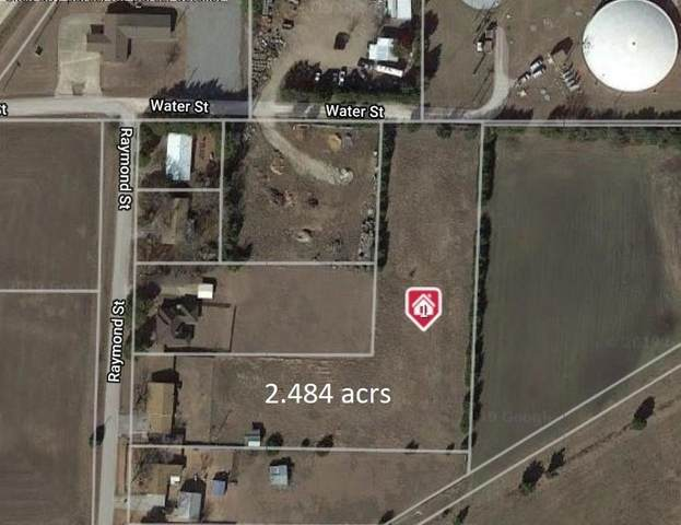 303 Raymond Street A, Farmersville, TX 75442 (MLS #14286108) :: All Cities Realty