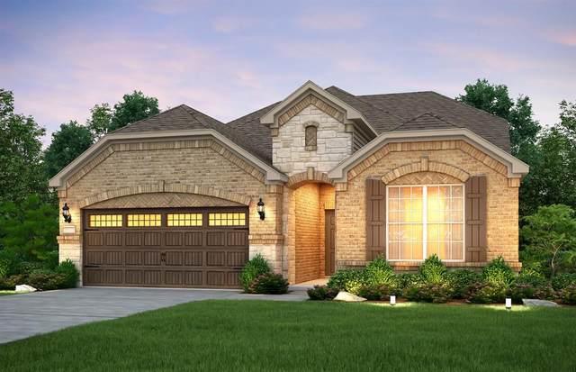 1702 Dreamers Way, Wylie, TX 75098 (MLS #14286115) :: Tenesha Lusk Realty Group